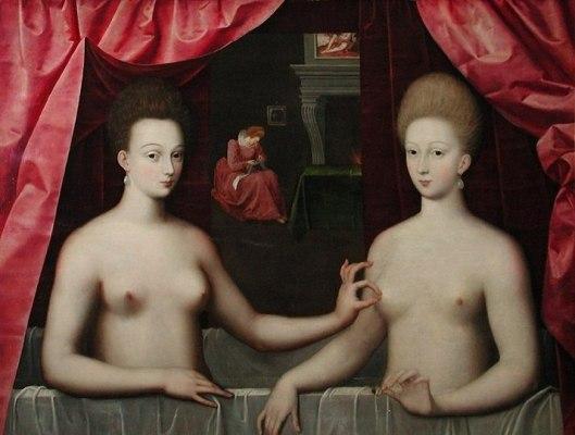 Gabrielle_d_Estree_-_Louvre